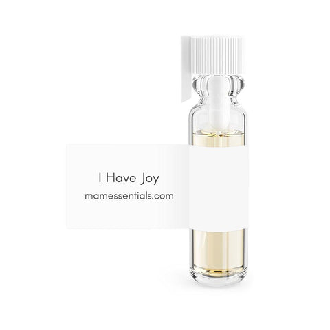 I Have Joy SAMPLE