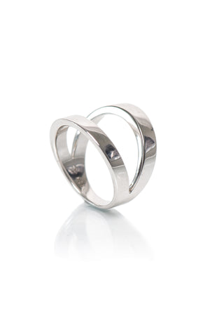 Jewels and Charlie Jewellery Trinity Ring