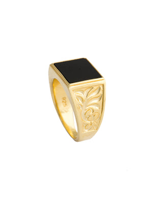 Maria Gold Ring
