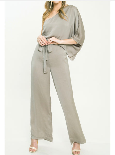 Edge Jumpsuit
