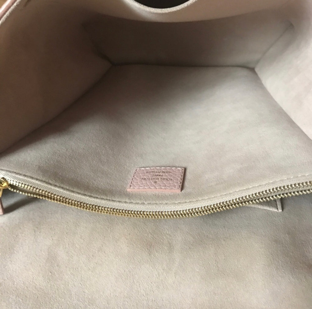 Louis Vuitton Volta Satchel