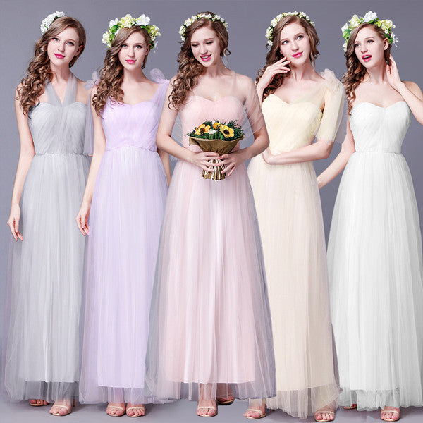 Bridesmaid Dresses They'll Actually Wear Again