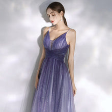Load image into Gallery viewer, The Ashlee Ombre Sleeveless Gown