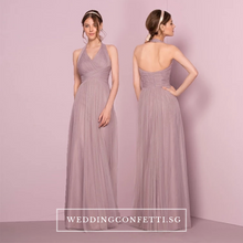 Load image into Gallery viewer, WeddingConfetti Customised Tulle Dress - WeddingConfetti