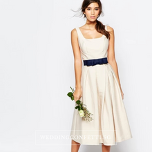 Load image into Gallery viewer, The Brittany Bridesmaid Dress