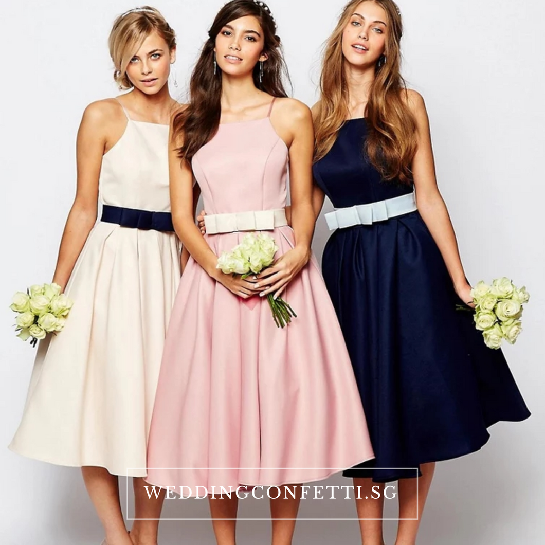 The Brittany Bridesmaid Dress - WeddingConfetti