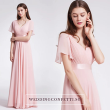 Load image into Gallery viewer, The Letel Bridesmaid Collection (Available in 7 Colours)