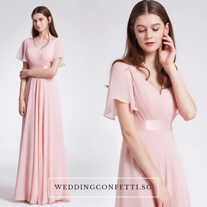 The Letel Bridesmaid Collection (Available in 9 Colours) - WeddingConfetti
