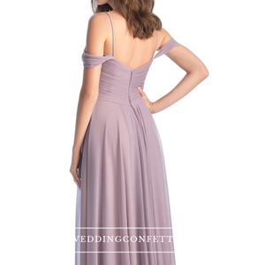 The Celeste Bridesmaid Collection (Customisable)
