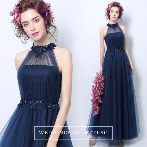 The Valerie Halter Tulle Gown (Available in 10 colours) - WeddingConfetti
