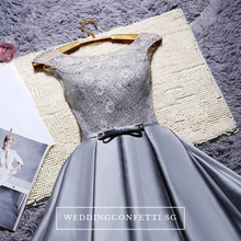 Load image into Gallery viewer, The Emily Bridesmaid Dress - WeddingConfetti