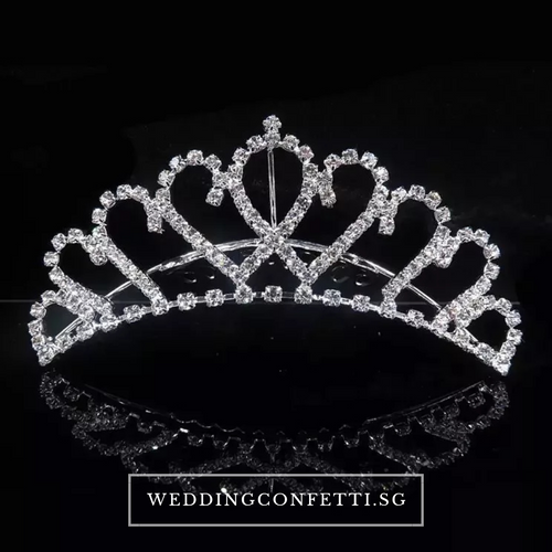 Tiara (For Children) - WeddingConfetti