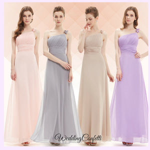 The Winoa Bridesmaid Collection