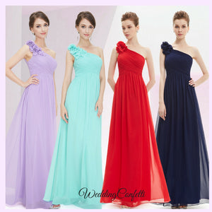 The Ysabelle Bridesmaids Toga Series