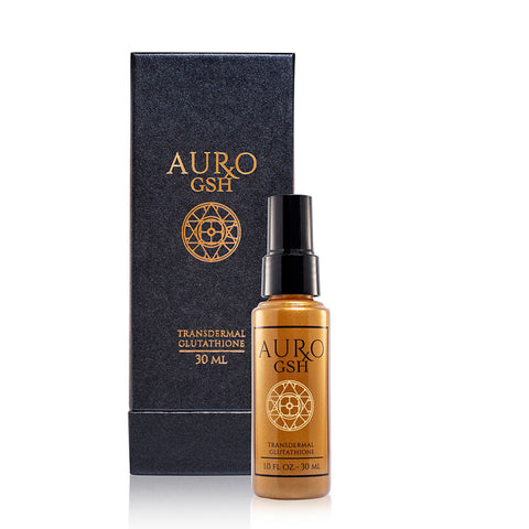 AURO GSH GLUTATHIONE SPRAY