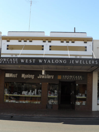 Welcome to The Jewellers