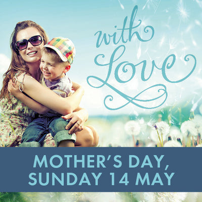 Mother's Day with West Wyalong Jewellers