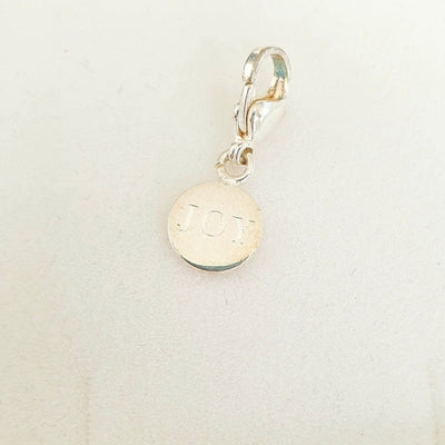 Joy charm by Kagi Jewellery