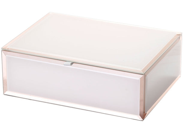 Sara Medium Jewellery Box.