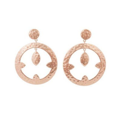 Earrings by Iskia Jewellery