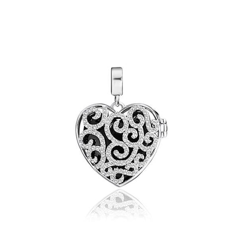 Kagi small Splendour locket