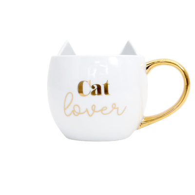 Pet Lover Coffee Mug