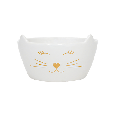 Pet Good Kitty Bowl.