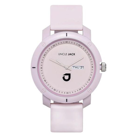 Triple Pink Uncle Jack Watch