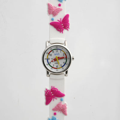 BUTTERFLY 3D WATCH