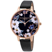 Olivia Burton Floral Watch