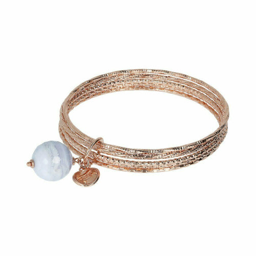 RGP AGATE BANGLE