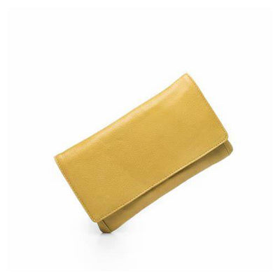 SEINNA YELLOW PURSE