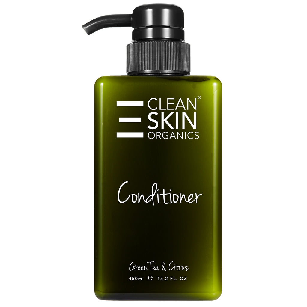 Green Tea & Citrus Conditioner