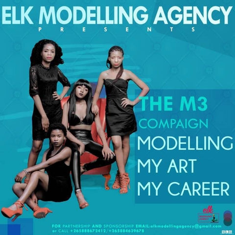Elk Modeling partnering with S & E Boutique