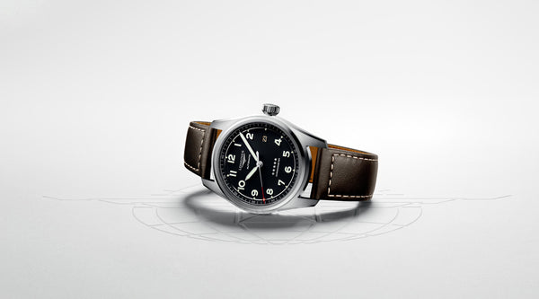Longines: Spirit Collection