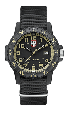 LUMINOX LEATHERBACK SEA TURTLE 0320 SERIES (0333)