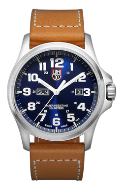 LUMINOX ATACAMA FIELD DAY DATE (1924) - Vincent Watch