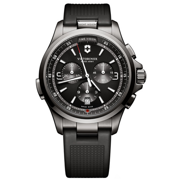 VICTORINOX NIGHT VISION 241731 - Vincent Watch