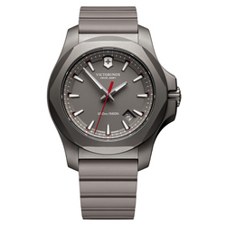 VICTORINOX INOX 241757 - Vincent Watch