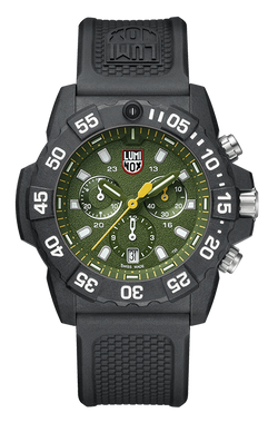 LUMINOX NAVY SEAL CHRONOGRAPH 3580 SERIES (3597)