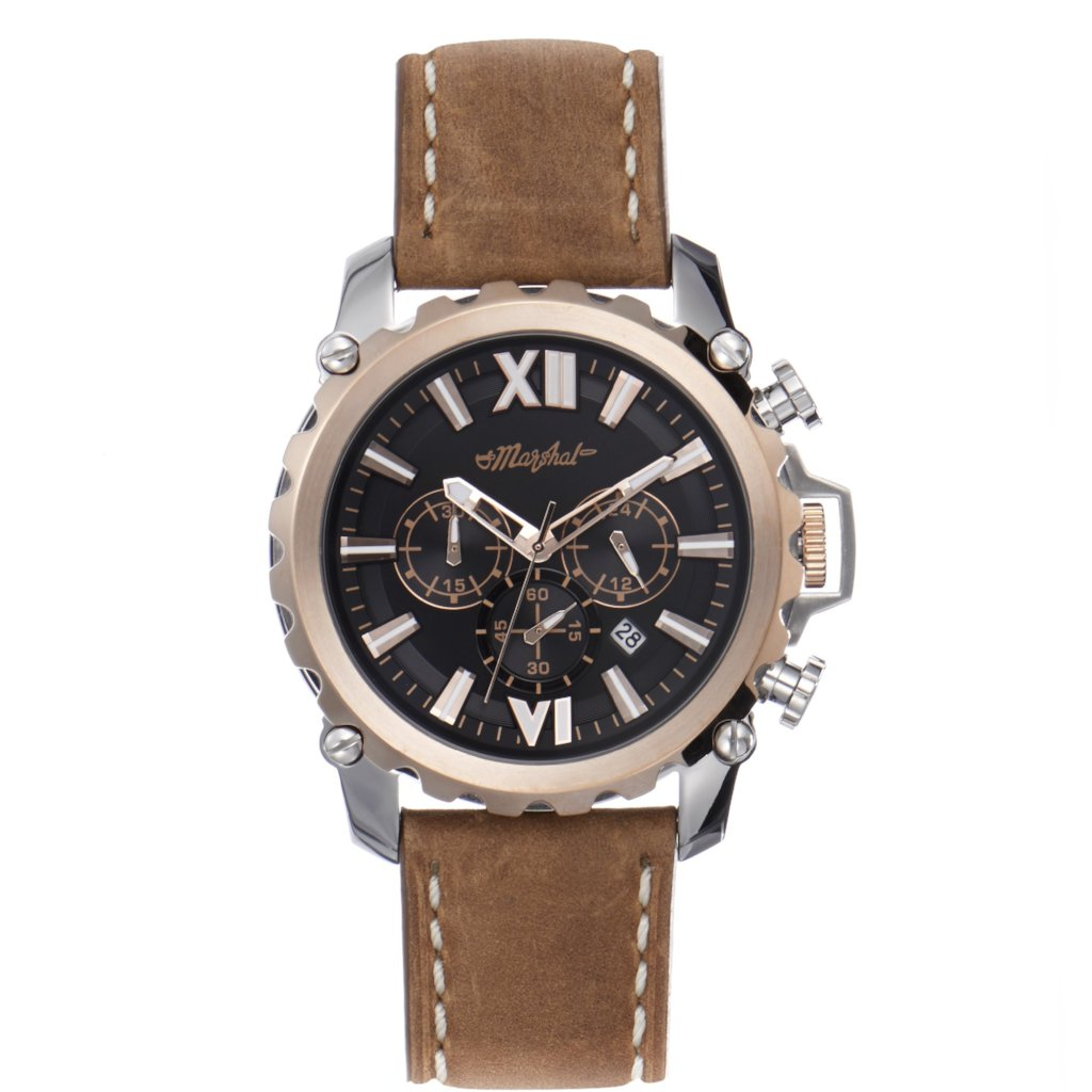 MARHSAL WATCH ROCK 1338JS RG/BL