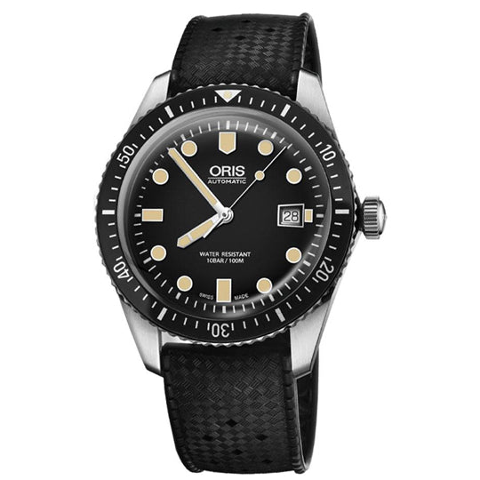 ORIS DIVERS SIXTY-FIVE 42MM 01 733 7720 4054 RS