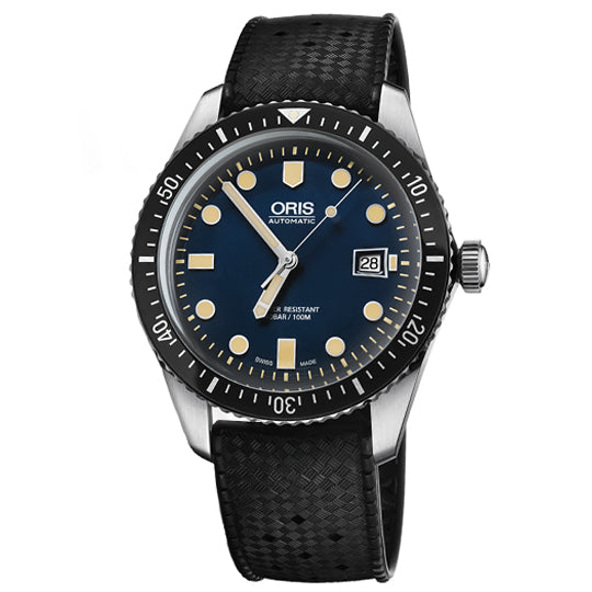 ORIS DIVERS SIXTY-FIVE 42MM 01 733 7720 4055 RS - Vincent Watch