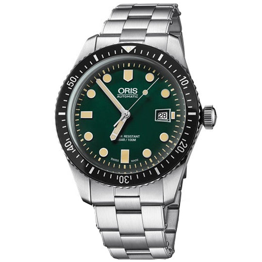 ORIS DIVERS SIXTY-FIVE 42MM 01 733 7720 4057 B