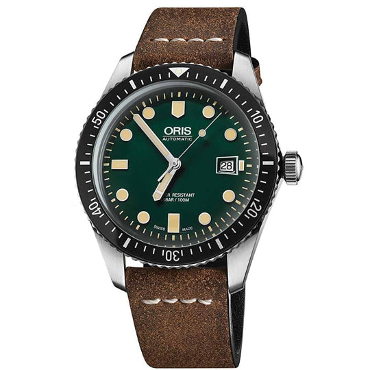 ORIS DIVERS SIXTY-FIVE 42MM 01 733 7720 4057 LS