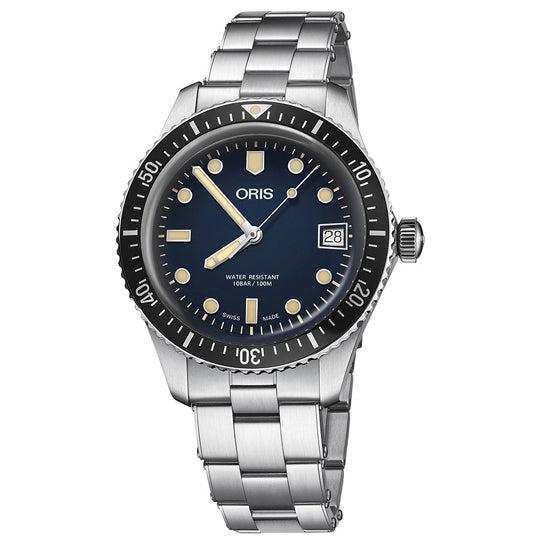 ORIS DIVERS SIXTY-FIVE 36MM 01 733 7747 4055 B