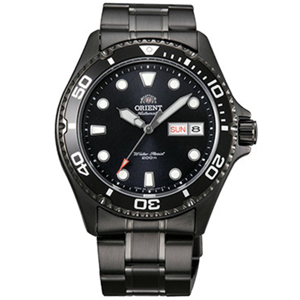 ORIENT RAY II AA02003B - Vincent Watch