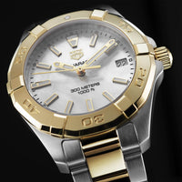 TAG Heuer Aquaracer Ladies 32mm Stainless Steel Watch