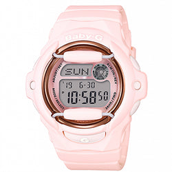 CASIO BABY G BG-169G-4BDR - Vincent Watch