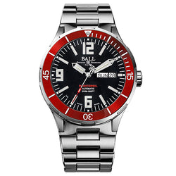 BALL ROADMASTER DM3030B-S9-BK SINGAPORE BICENTENNIAL 200PCS LIMITED EDITION